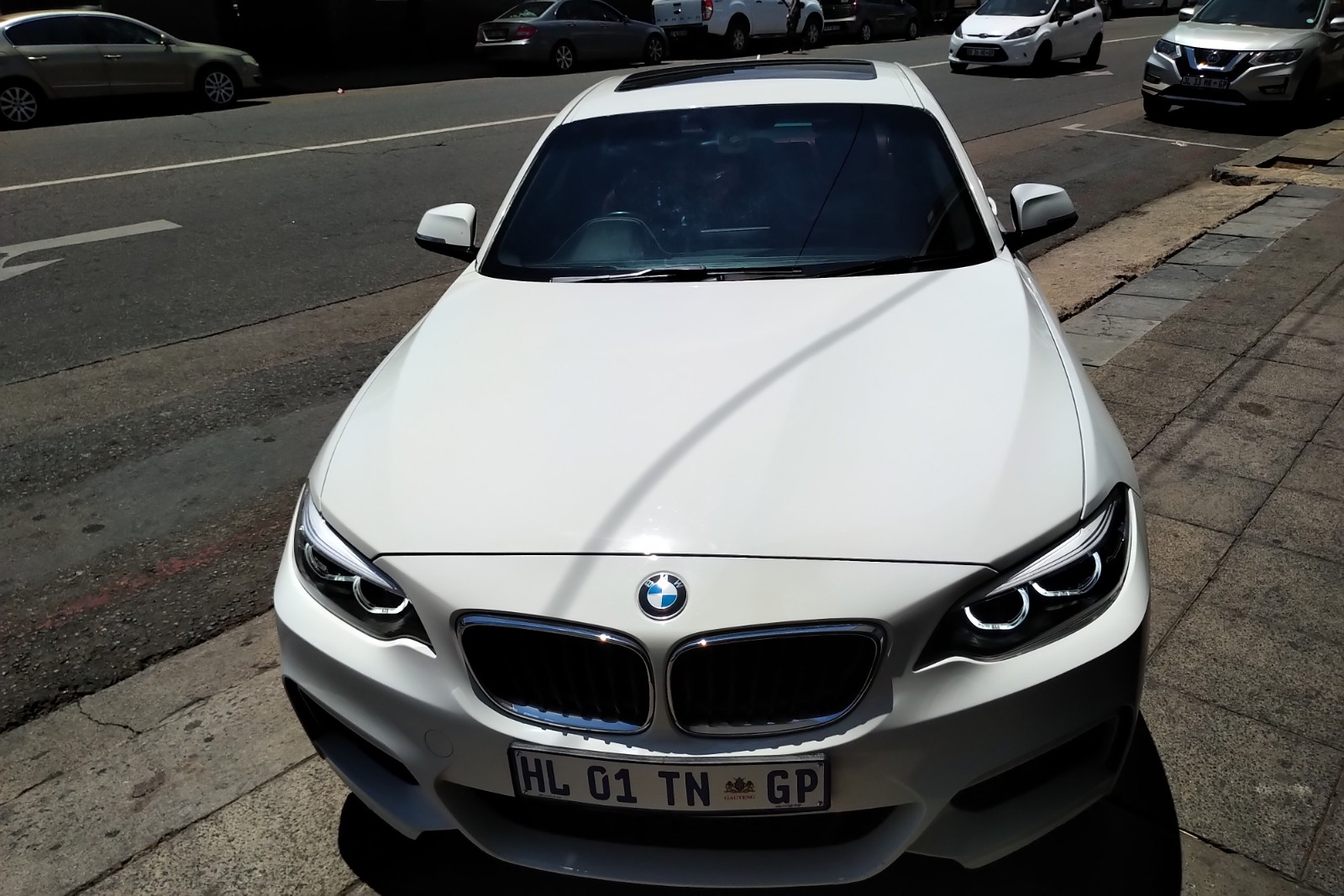 2018 BMW 220I