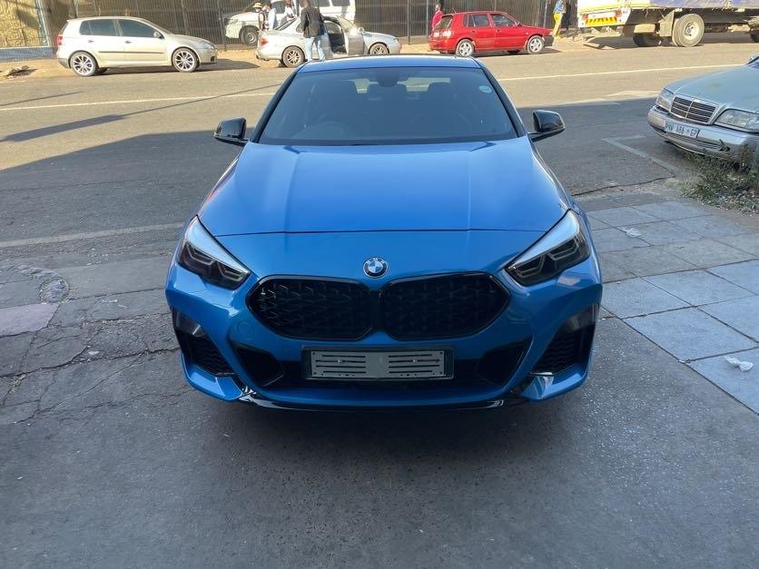 2020 BMW 235i Msport